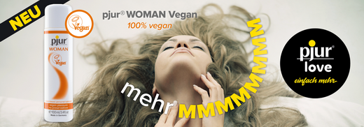 Woman Vegan