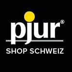 pjur Shop Schweiz-Logo