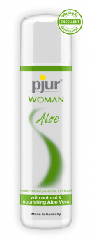 pjur Woman Aloe 2ml