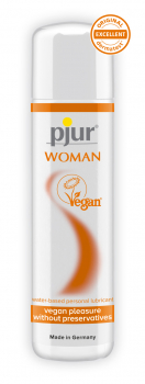 pjur Woman Vegan 2ml