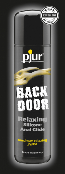 pjur BACK DOOR anal glide 1,5ml Sachets