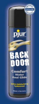 pjur BACK DOOR Comfort 2ml  Sachets