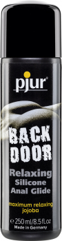 pjur BACK DOOR anal glide 250ml