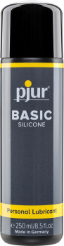 pjur Basic Silicon 250ml
