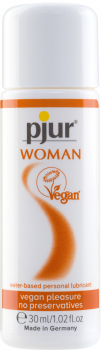 pjur Woman Vegan 30ml