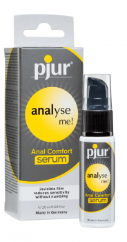 pjur analyse me! Serum 20ml