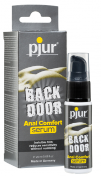 pjur BACK DOOR Serum 20ml