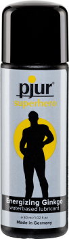 pjur Superhero glide 30ml