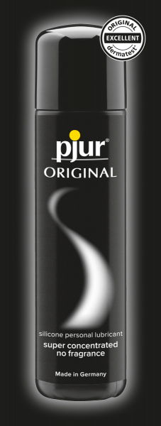 pjur ORIGINAL 1,5ml Sachets