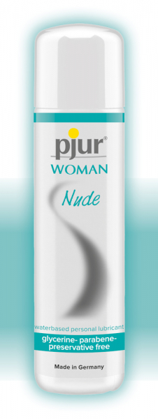 pjur Woman Nude 2ml Sachets