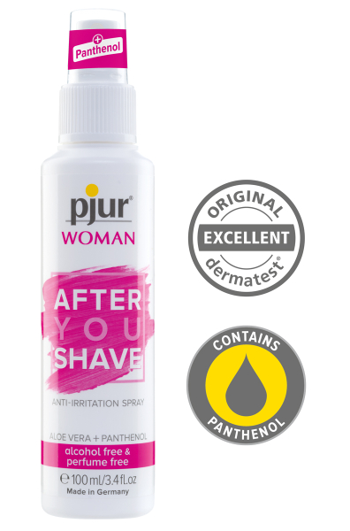 pjur Woman After YOU Shave 100ml