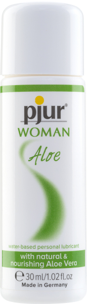 pjur Woman Aloe 30ml